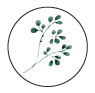 Dark Green Leaves icon