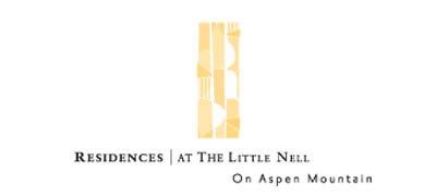 Residences at the Little Nell logo